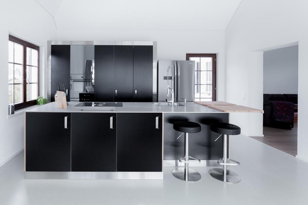 Küche Lauber